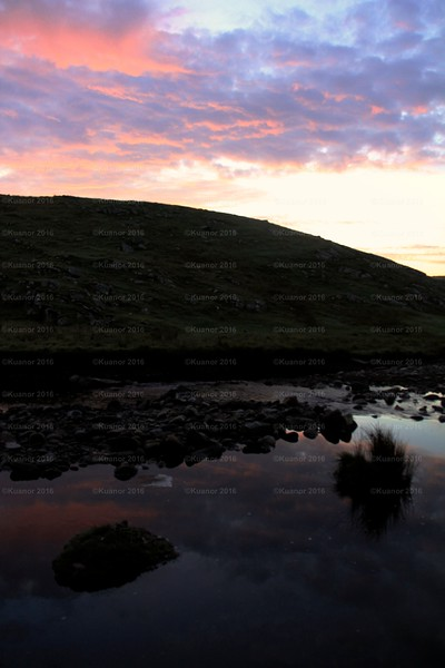 A Hebridean Burn
