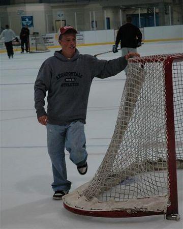 2005-2006 Caledonia Corvair Hockey