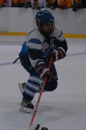 2006-2007 Caledonia Corvair Hockey