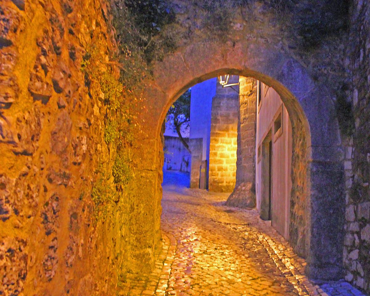 Archway, Orem, Portugal