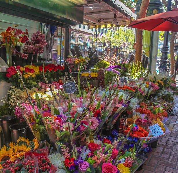 Market Street Florist