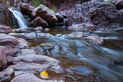 Tonto Creek, Hellsgate Wilderness