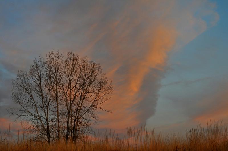 Sunrise, Littleton