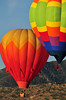Rocky Mountain Balloon Festival<br /> <br /> cancelled in 2009 due to lack of sponsorship<br /> to be revived in 2010 with new sponsor...