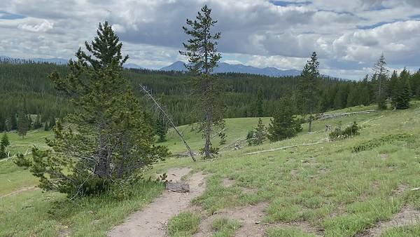 Lake Overlook Trail