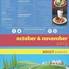 October / November 2013, page 1