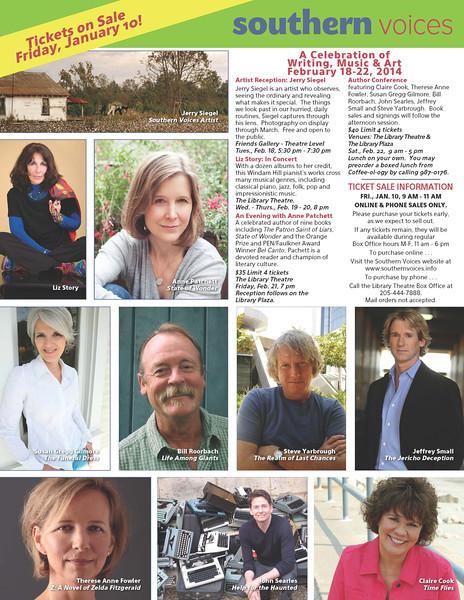 December 2013 / January 2014, page 4