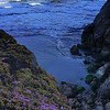 May 28, 2013 - Point Lobos, California - Lovely breakfast at Louis family resturant