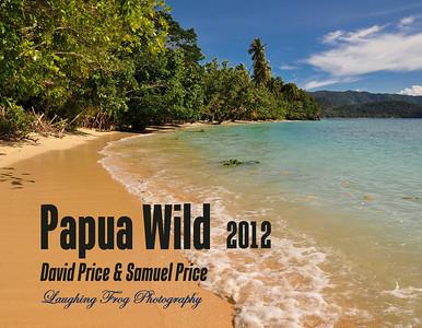 PapuaWild-2012