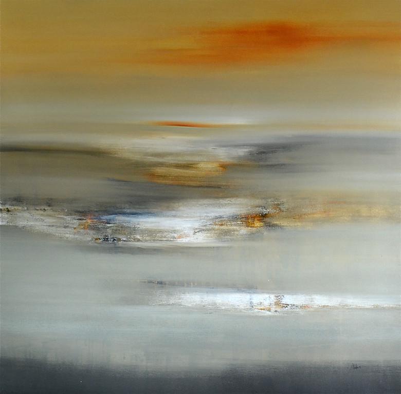 In the Calm II-Ridgers, 48x48 on canvas JPG
