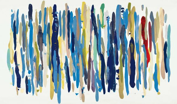 Linear blues-Hibberd