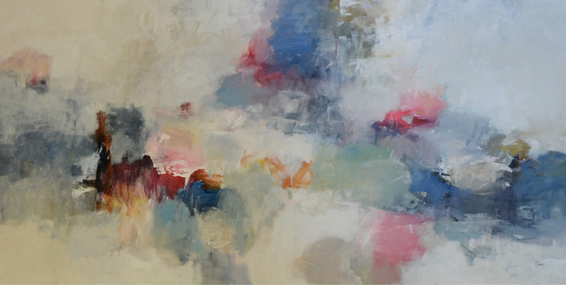 Expression of Today-Ridgers, 60x30 canvas (16-5-17) JPG