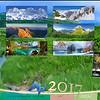 Calendario fotografico Alpi Giulie 2017