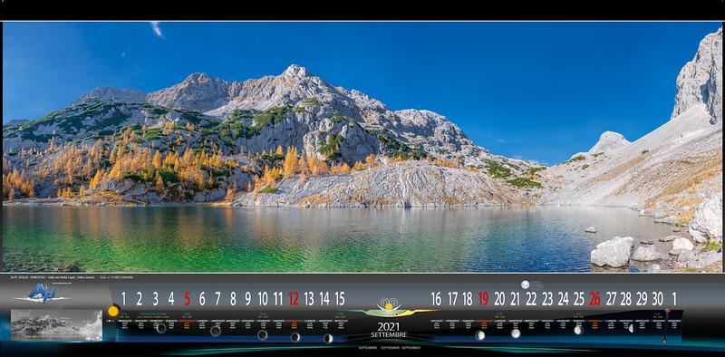 Valle dei Sette Laghi, Veliko Jezero