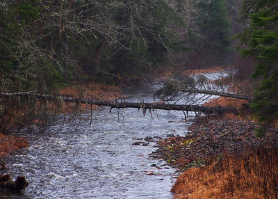 River valley, Nova Scotia