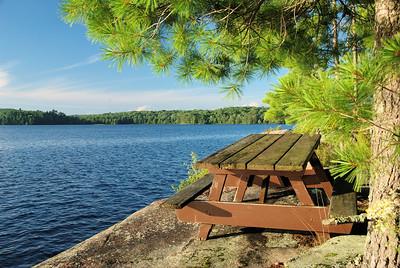 Bark Lake, ON