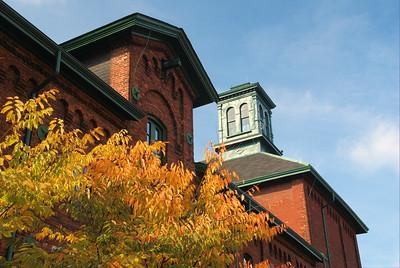 Historic Distillery, Toronto