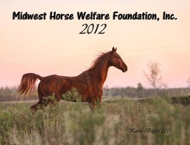2012 MHWF Calendar