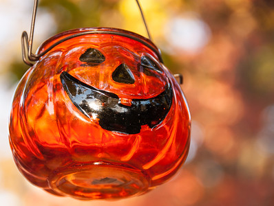 Halloween: A Jarring Experience