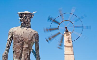 Don Quixote of Cuba