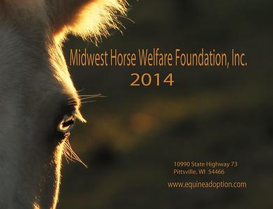2014 MHWF Calendar