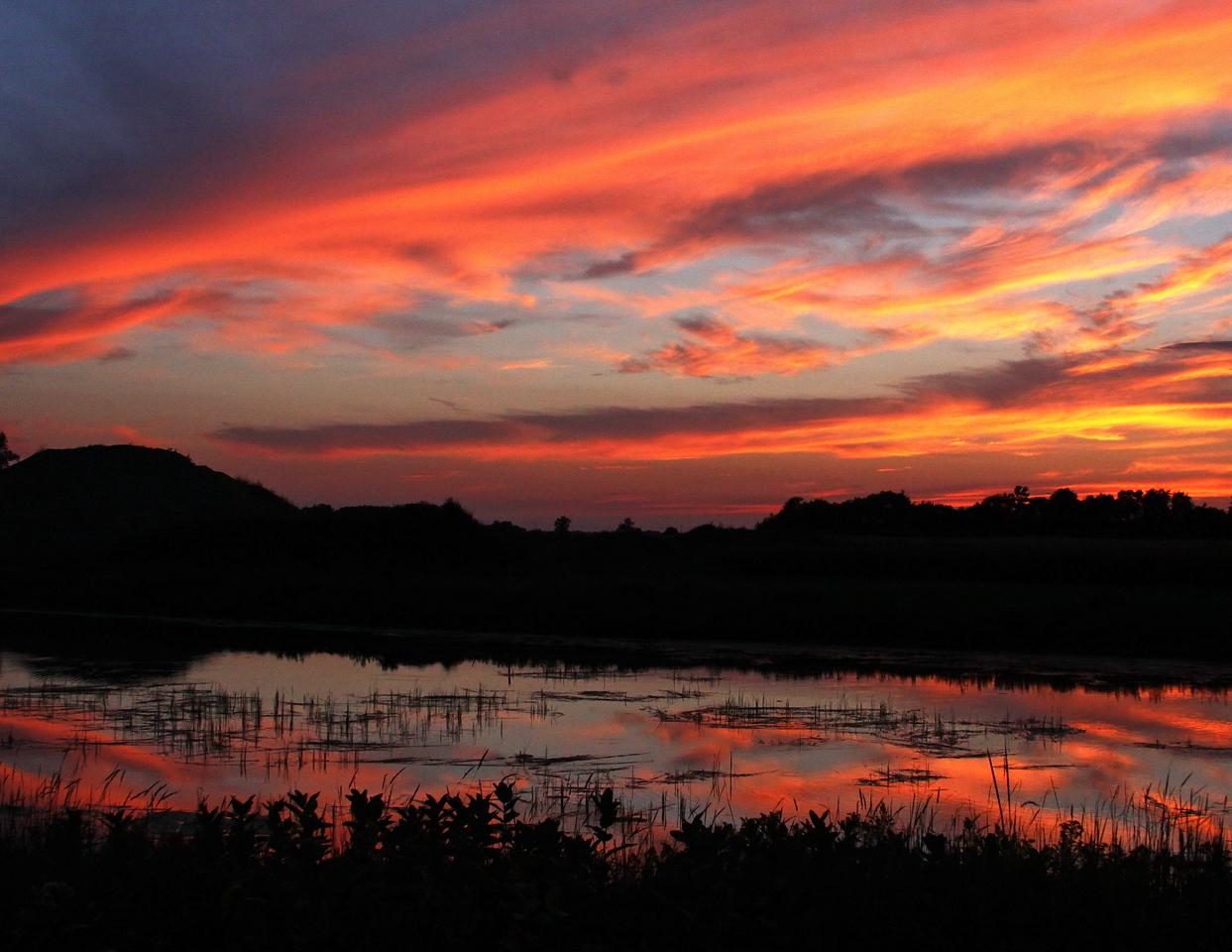 14January15_4054_Sartell_Pond_Sunset