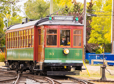 Edmonton Radial Railway