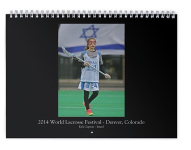 Buy 1, 2 or 3 customized calendars 	Buy One $40.00 USD 	Buy Two $75.00 USD 	Buy Three $100.00 USD