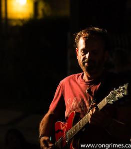 Beaches Jazz Fest: A Mood Moment
