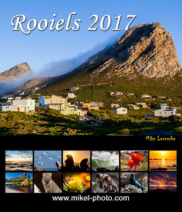 Rooiels 2017 Cover2