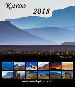 Karoo 2018 Cover