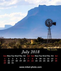 Karoo 1807