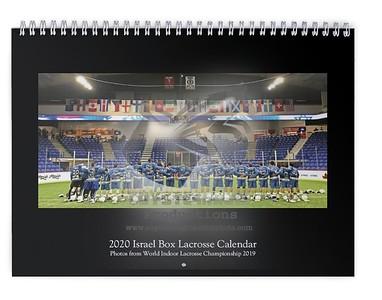 Israel 2020 calendar 001