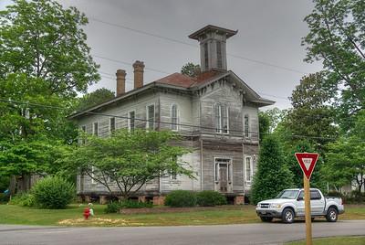 1857 Academy