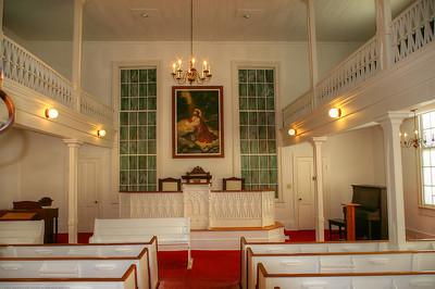 Oak Plain Presbyterian