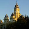 Goliad County Courthouse<br /> Goliad, Texas