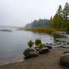 Mississippi Headwaters in Itasca State Park<br /> Minnesota