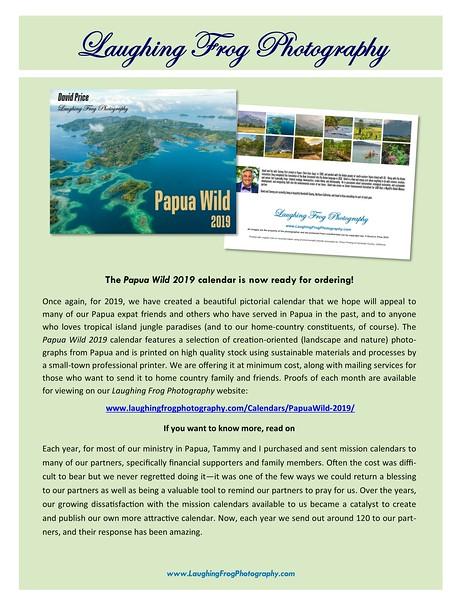 Info Sheet side 1