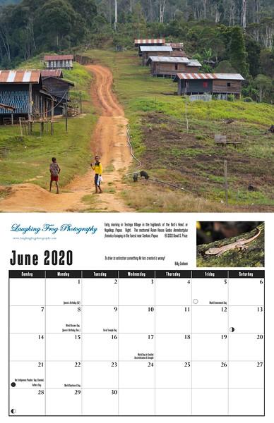 06 June