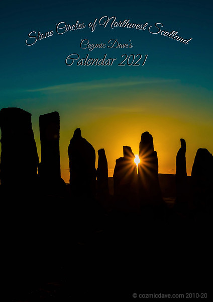 Stone Circles FRONT COVER 2021