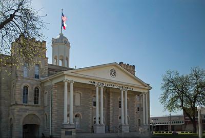 Hamilton Courthouse ii