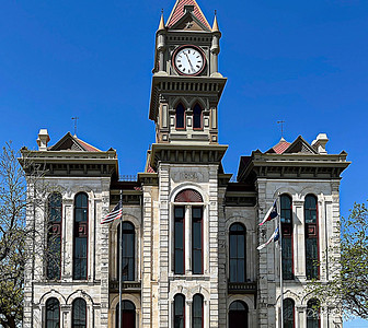 iMeridian Courthouse iii