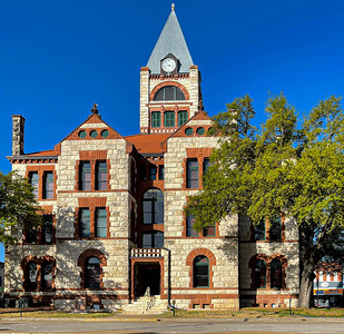 iStephenville Courthouse