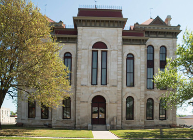Meridian Courthouse