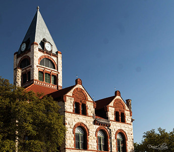 Stephenville Courthouse