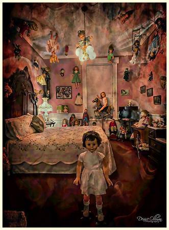 Doll Room