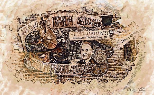 Kahn Saloon