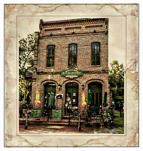 McGarity Saloon