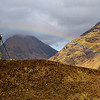 July - <br /> <br /> April 2, 2011 -  Glencoe, Scotland <br /> <br /> <br /> The way I see it, if you want the rainbow, you gotta put up with the rain. <br /> Dolly Parton