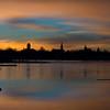 A Barrington Sunrise